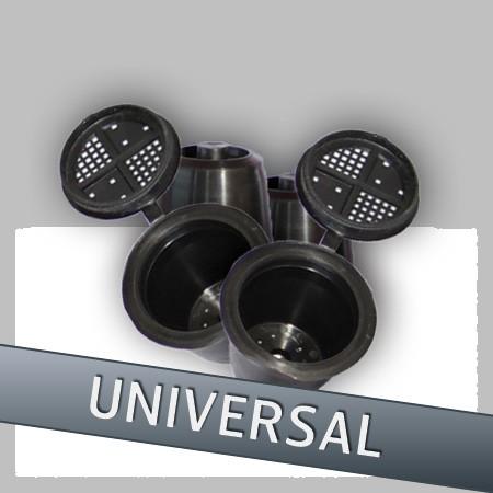 Cpsulas para Nespresso compatibles y ms baratas de