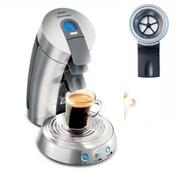 Coffeeduck Senseo New Generation