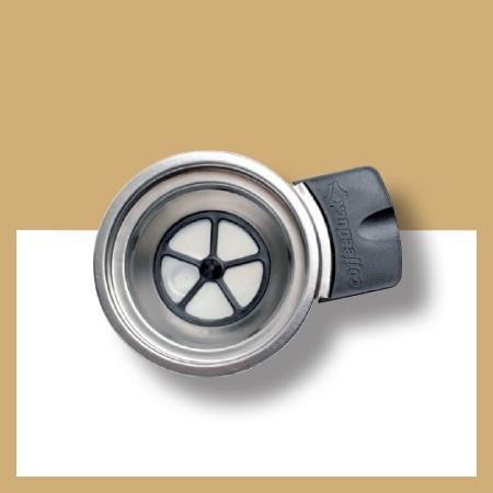 Coffeeduck Senseo Latte